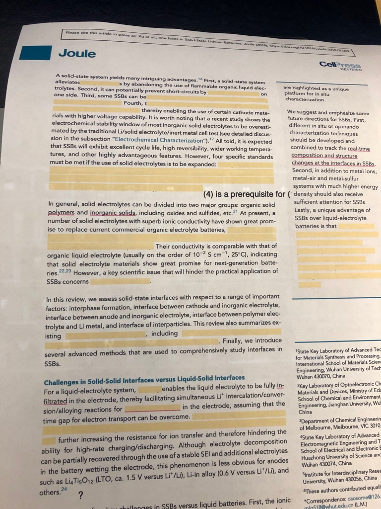 Print with annotation - Support - Paperpile Forum